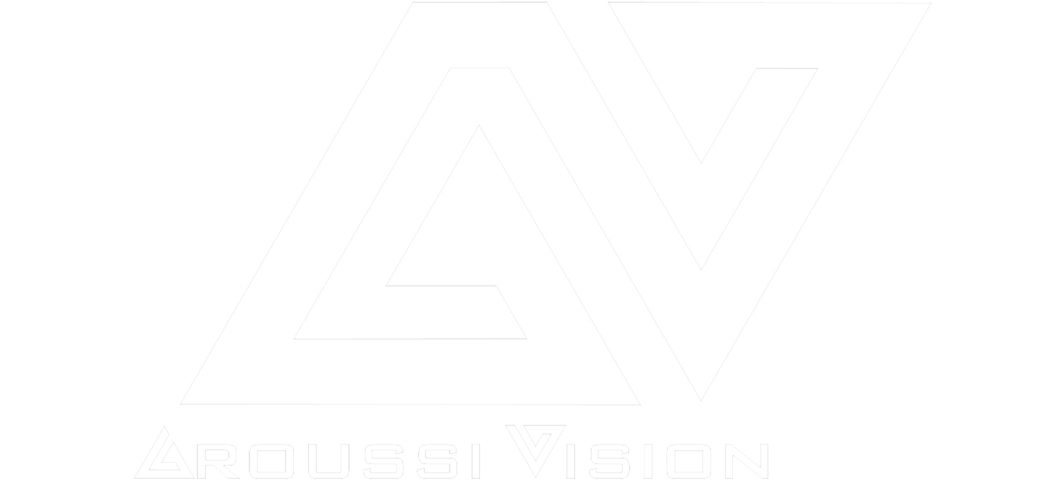My YouTube Channel — laroussi vision