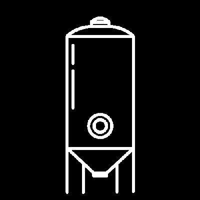 Fermentation - L'eau d'érable ou le sirop d'érable du Québec est transformé en alcool grâce à l'utilisation de levure.