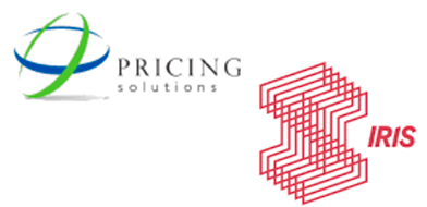 The sale of pricing specialists, Pricing Solutions, to Iris in March 2017