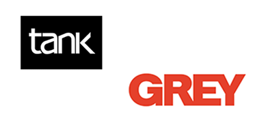 The acquisition by Grey Group of health care advertising agency, Tank in December 2016