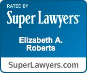 Super Lawyers Elizabeth A Roberts.png
