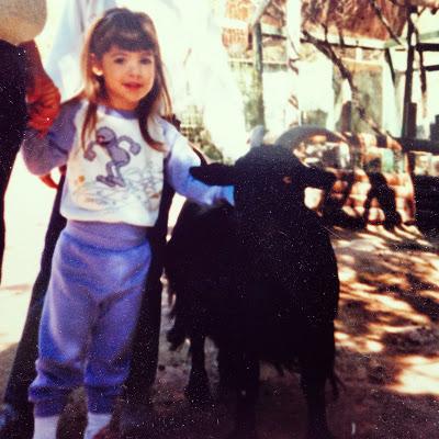4 year old girlwanderlist
