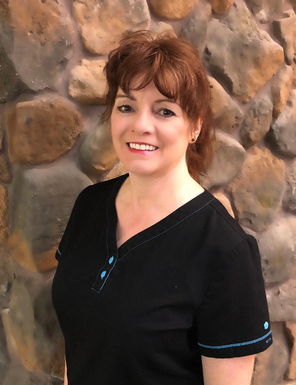 Samantha Cobb