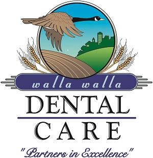 Walla Walla Dental Care 509-579-3657