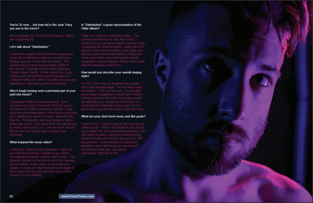 Proud Times Magazine - July 2018 (part 2)