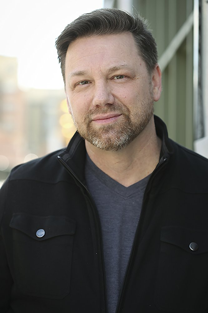 JEFFREY HANSON  ( Just Let Go ) as LARS