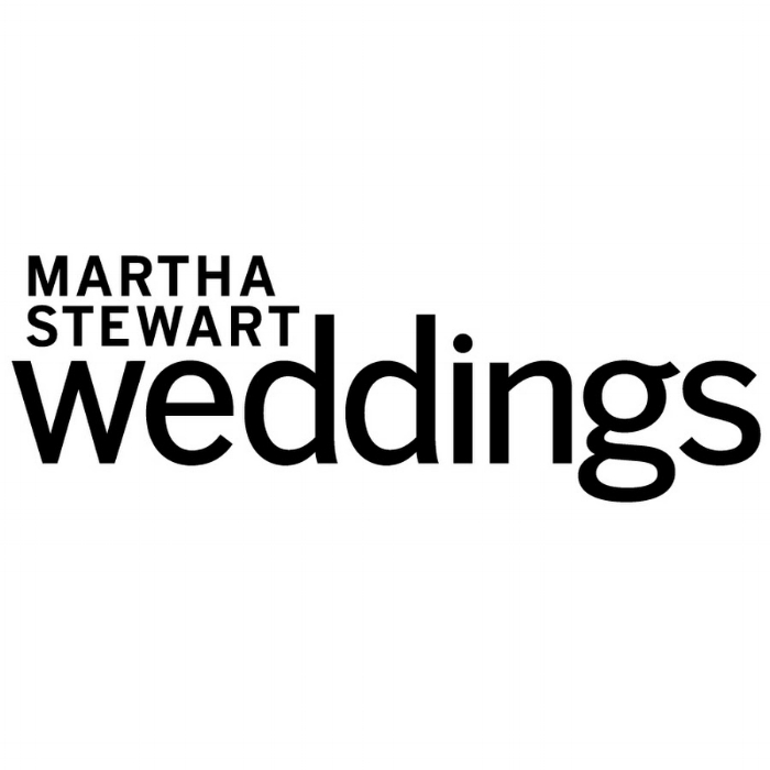 Martha Stewart Weddings Las Vegas Wedding Planner Angelica Rose Events Kris Bryants wedding