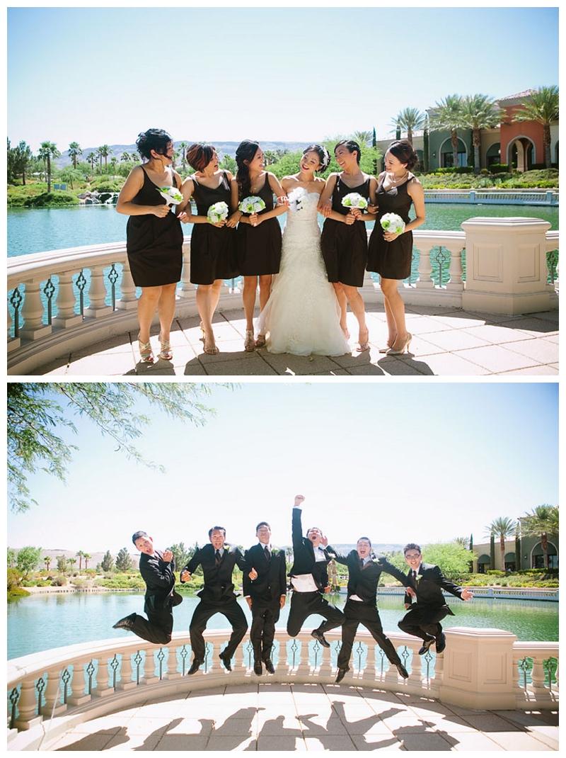 bridal-party-photos-siena-golf-course
