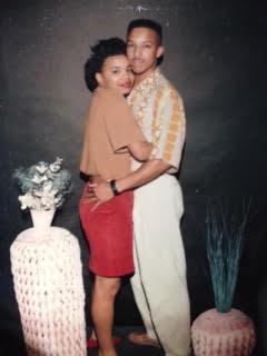 Karen and Joseph 1