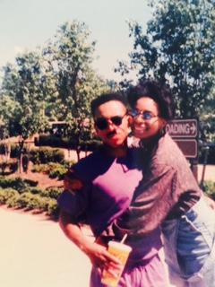 Karen and Jospeh