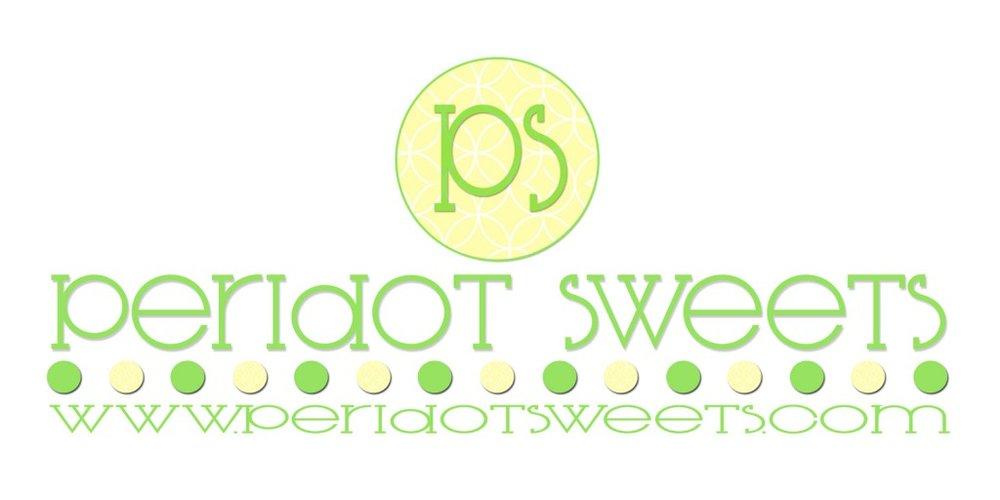 Peridot Sweets - Logo