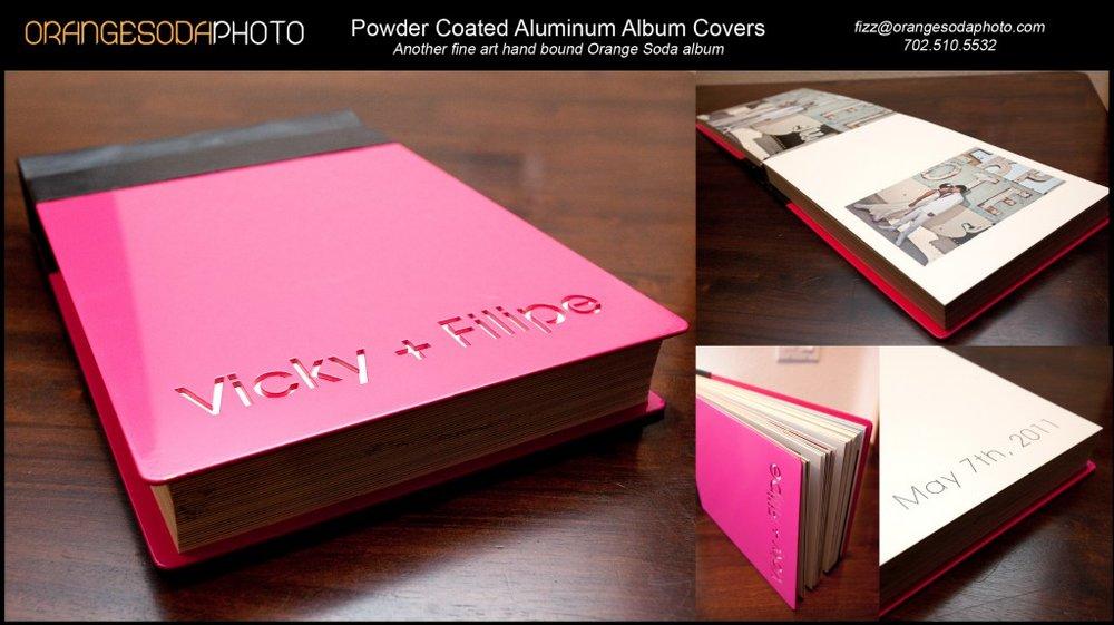 Powder Coated Aluminum album example_1
