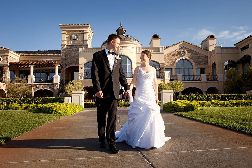 bride-and-groom-southern-highlands-golf