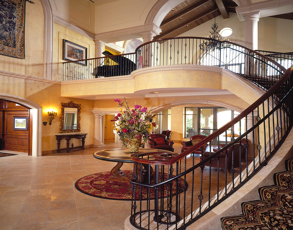 southern-highlands-golf-club-staircase