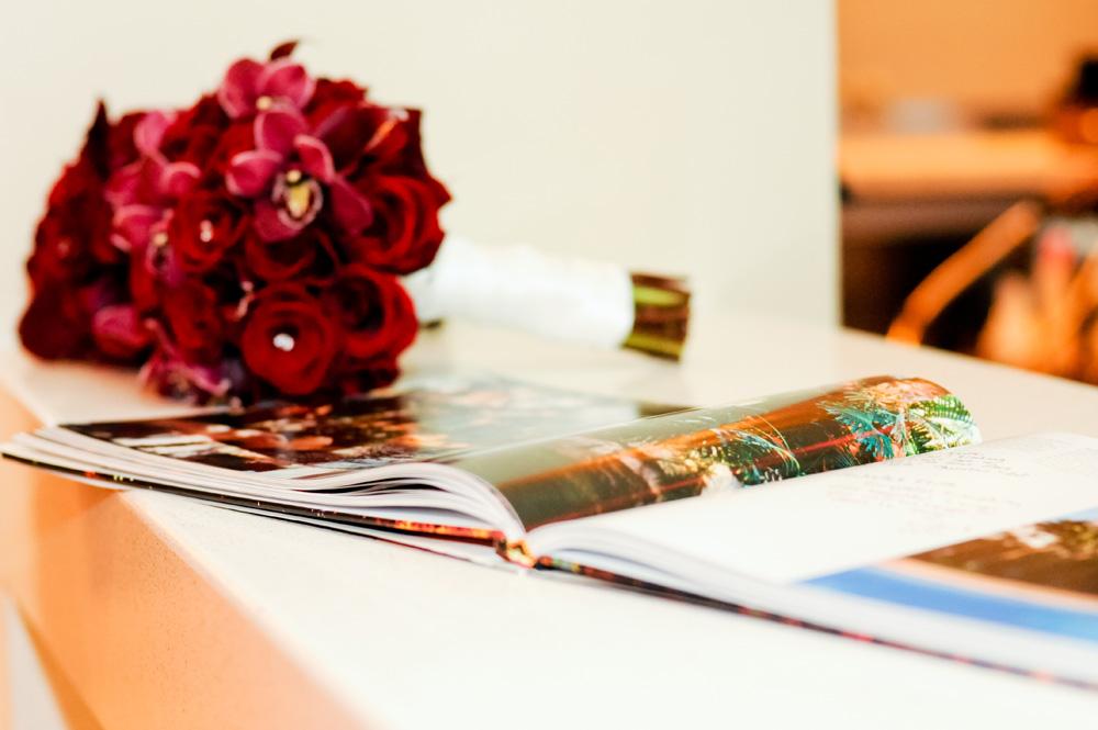 wynn wedding salon bridal bouquet