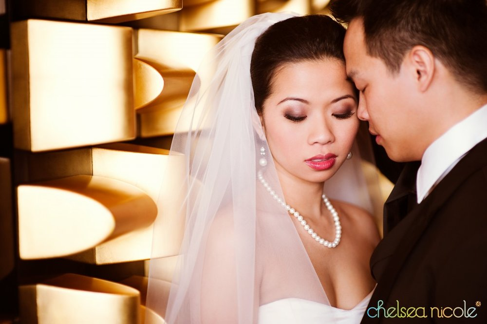 bride-groom-portrait-las vegas wedding planner green orchid events