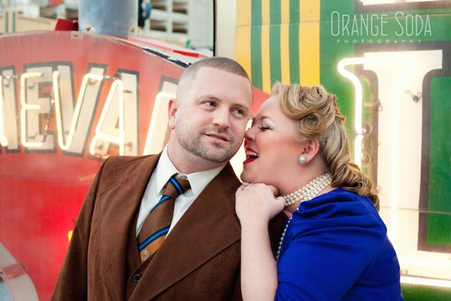 fremont-street-engagement-session