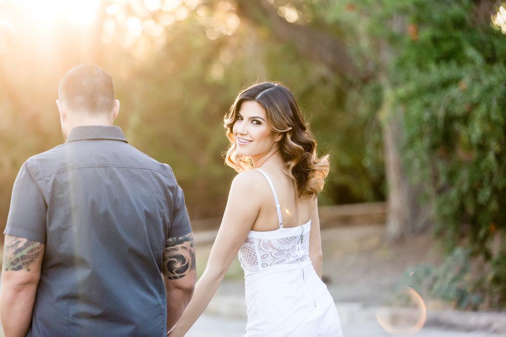 las vegas bride and groom, engagement photo, las vegas wedding planner, green orchid events, las vegas wedding planning