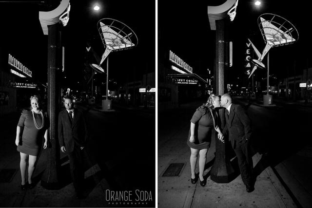 old-las-vegas-neon-engagement-photography