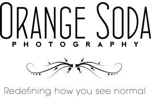 orange soda photo logo