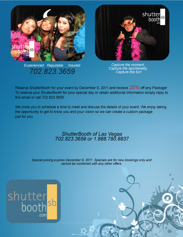 photobooth shutterfly promotion