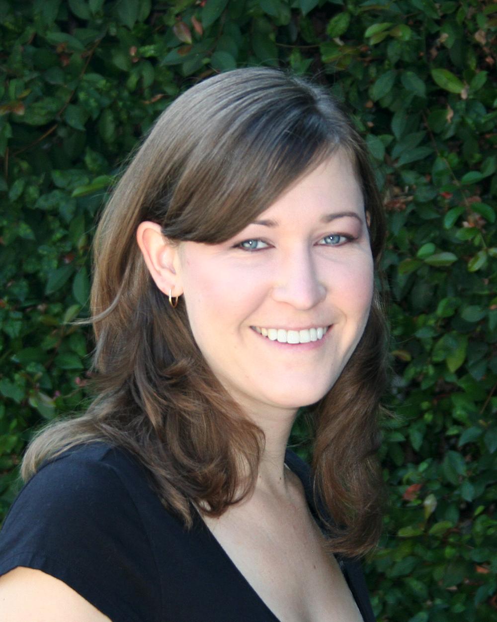 Laurel Geddes Portrait