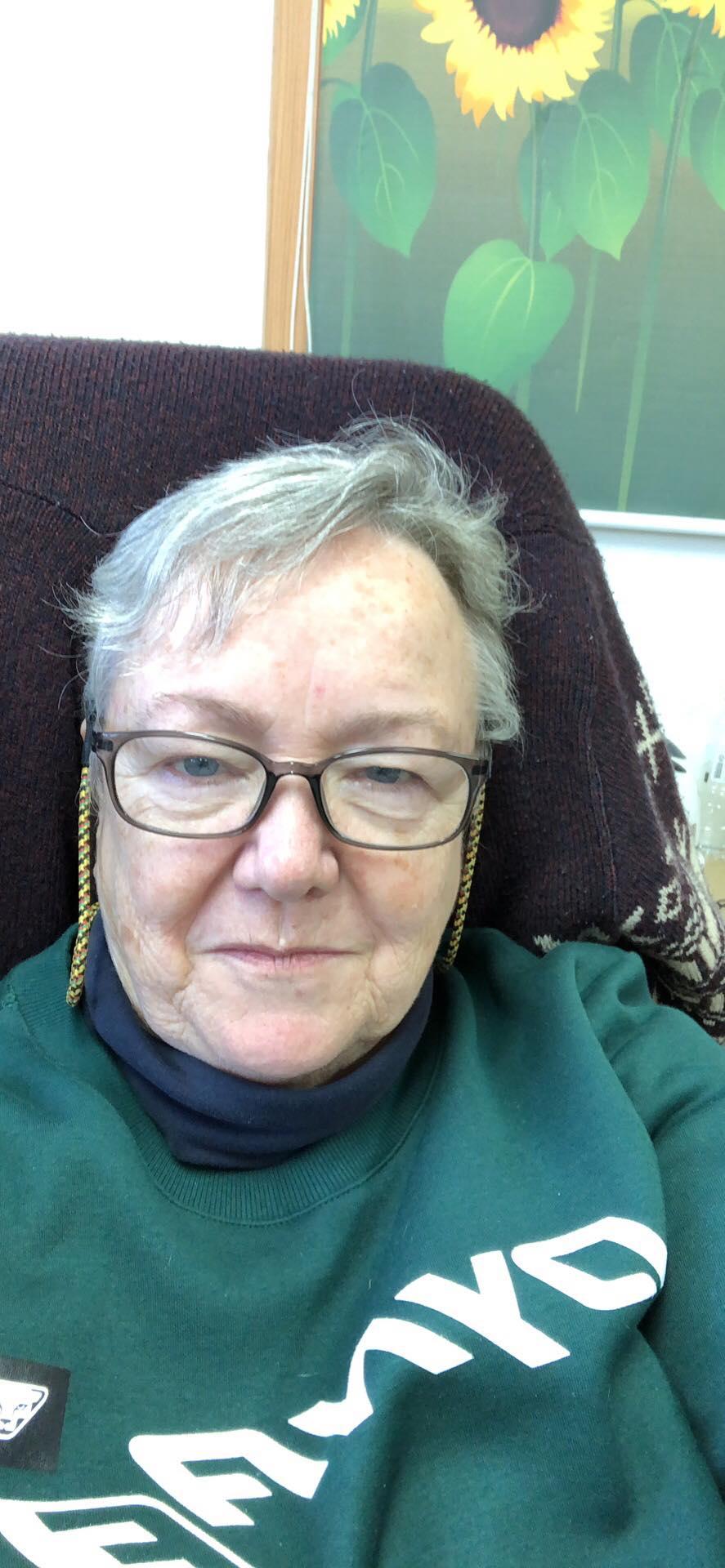 Leonie Overbeek   Philosopher