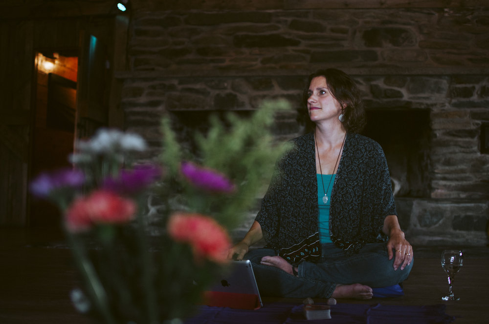 Josette's intuition is key to her approach and is what makes her an incredible coach. - - Georgette LeBlanc