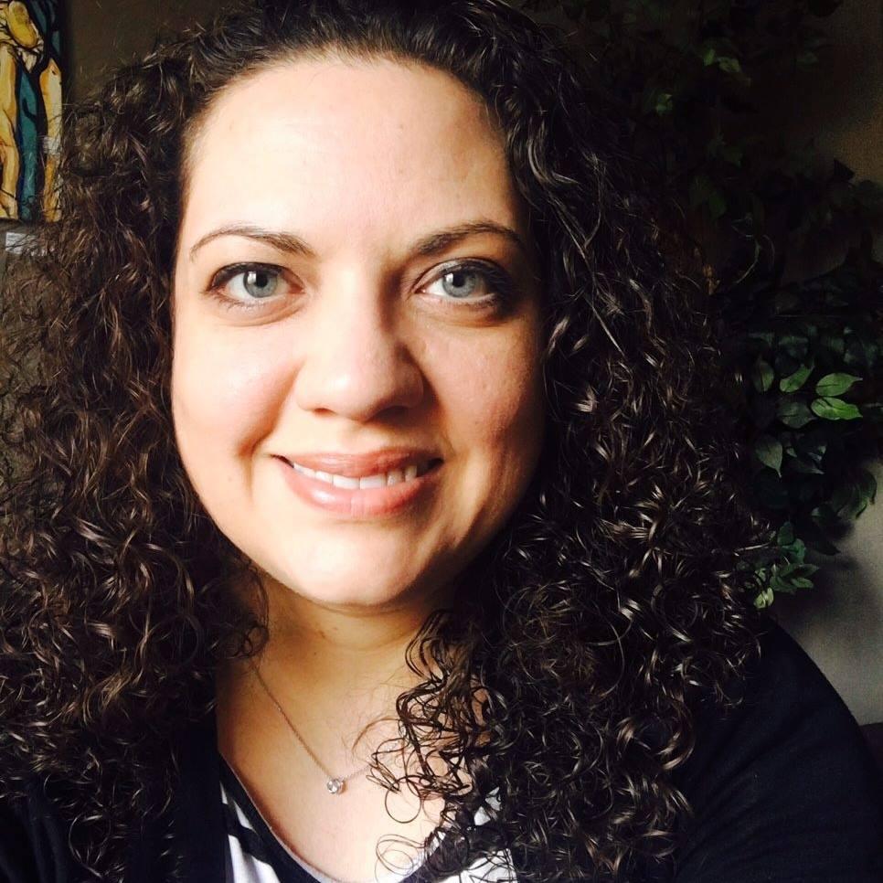 April Monique   Self-Love & Inner Healing Coach