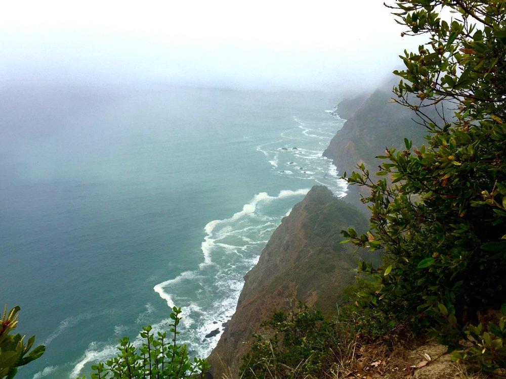 Northern California's beautiful Lost Coast