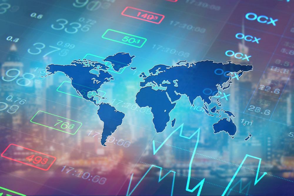 我们为客户管理多资产类别,多策略的投资组合