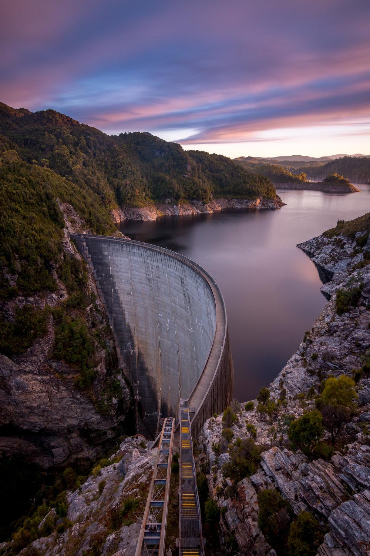 Gorden Dam