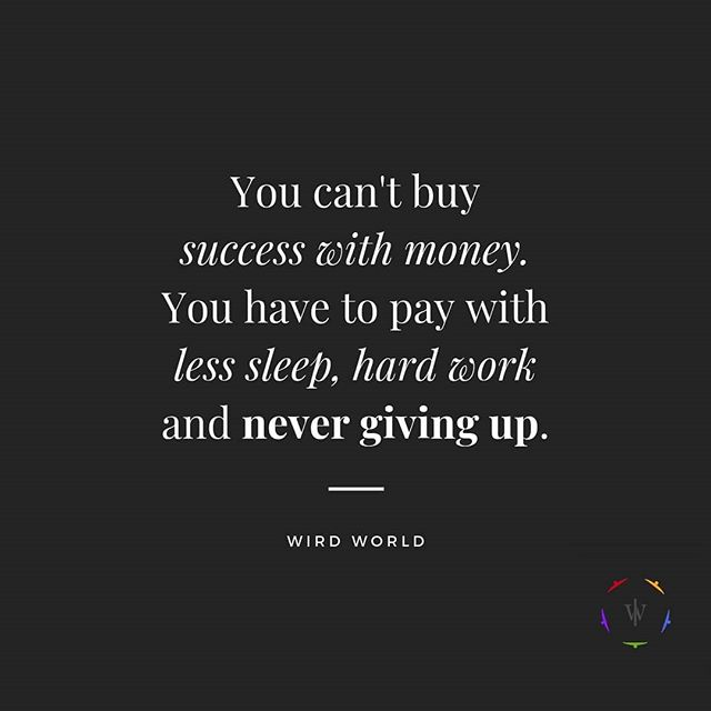 #ThursdayMotivation . . . . . . . . . . . #thisisWIRD #wird #weirdworld #crypto #blockchain #rebel #opensource #philtech #softwaredevelopment #socialbenefit #socialchange #lifestylebrand #cryptocurrency #poetryisnotdead #socialgood #token #airdrop #bitcoin #eth #ethereum  #entrepreneurship #startup #DLT #decentralization