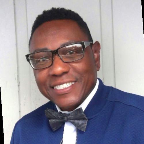 Clifford Chapman III - Advisor