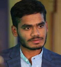 Mahesh Meegada - Developer  Blockchain / Holochain
