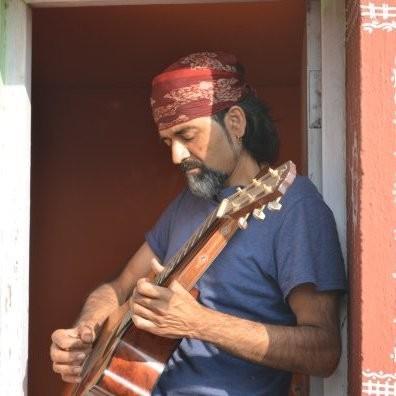 Vivek Chaturvedi - CIO
