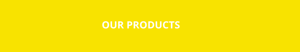 Look at a company's products and you get an immediate, reals sense of its philosophy.  At WIRD we strive to live out our values and have developed a series of prducts that reflect our notion of how the world can be a better place