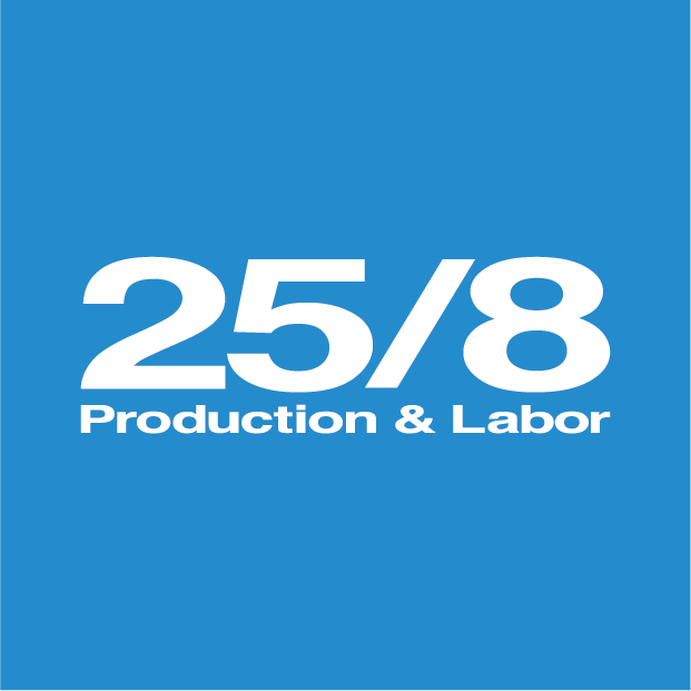 Contact Us 25 8 Production Labor