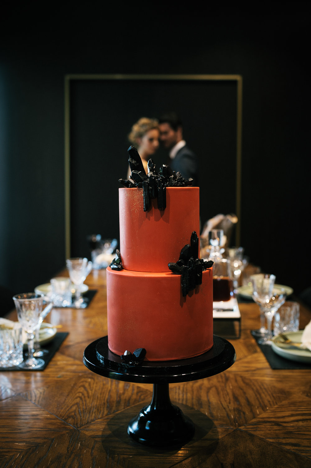 Cake by The Sweet Society Co.