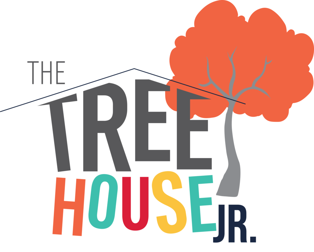 TREEHOUSE JR. - Treehouse Jr. is our Preschool class. 2 and 3 year olds meet in the Coop lobby for coloring, games, sing-alongs, Bible stories, and snack time! If you are interested in teaching Bible Stories and facilitating Treehouse Jr., we would love to have you!
