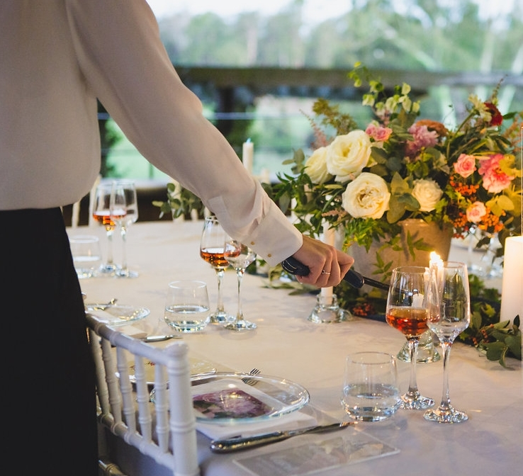 Our Services - See how we can help you plan your once in a lifetime event