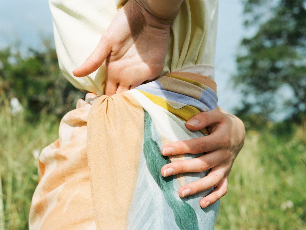 Home sarong by Mirador