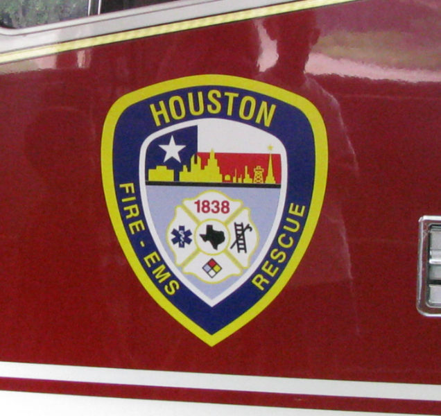 Houston Fire Department  - • Sunset Heights is located in Fire District 6• Fire Department Station No. 15 -5306 N. Main, Houston TX 77009
