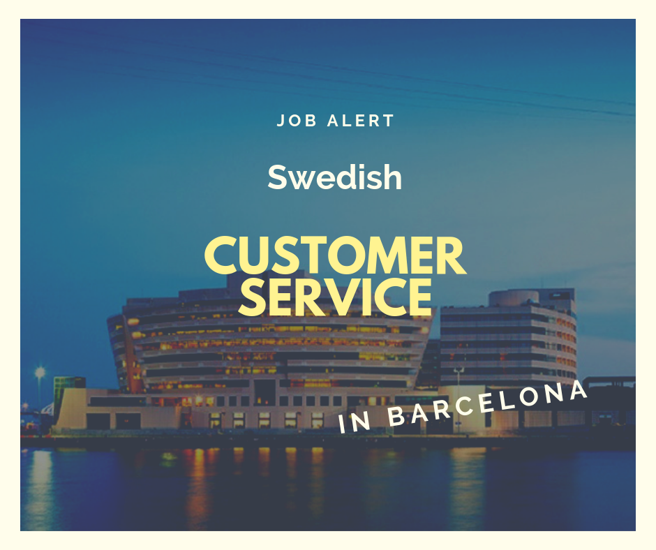 linkAnordic: Nordic Jobs Abroad — Swedish Jobs Abroad
