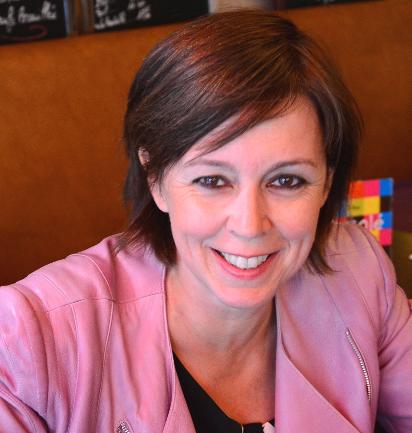 Claire Béjanin  International Executive Producer