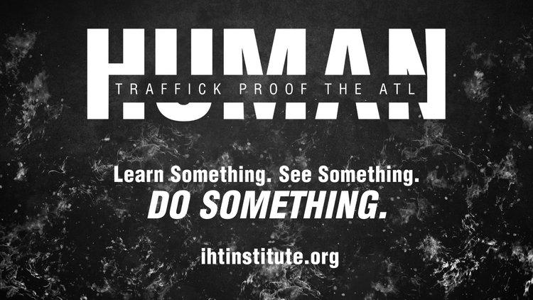 International Human Trafficking Institute