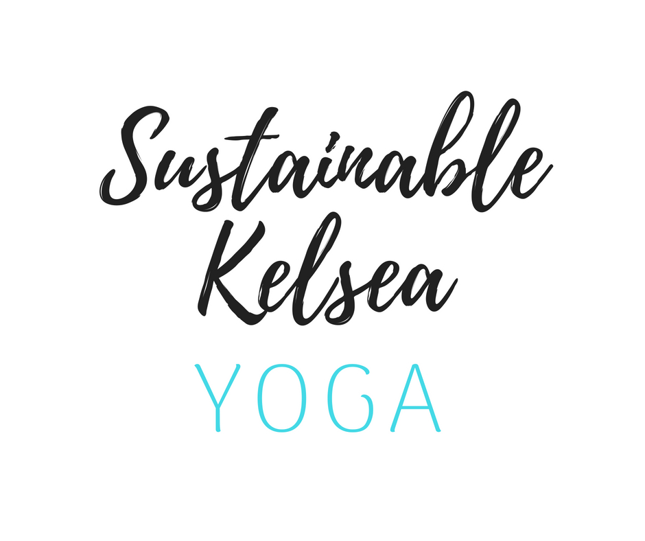 Sustainable Kelsea