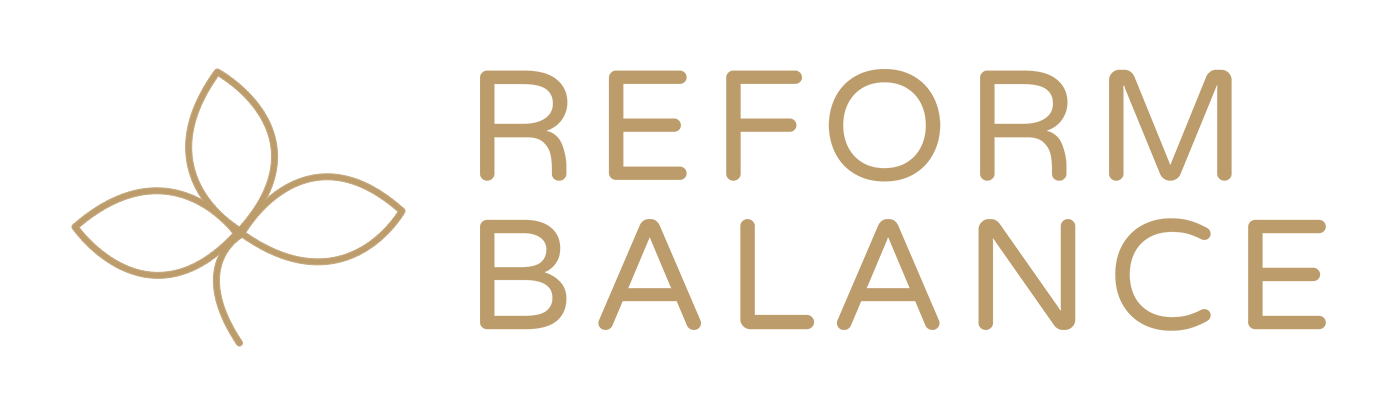 Reform Balance | Nutrition | Wellness Lifestyle | Healthy Recipes