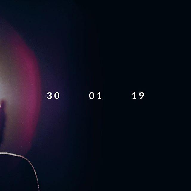8 days. • • • #newmusicvideo #comingsoon