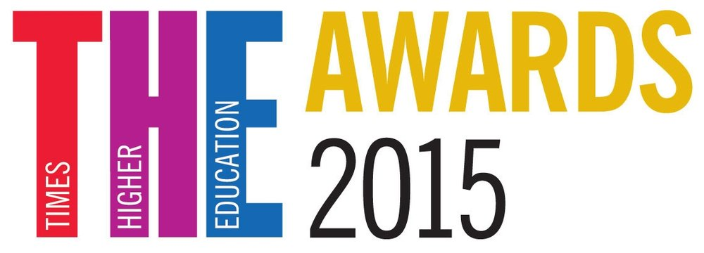 Times Higher Education Awards 2015